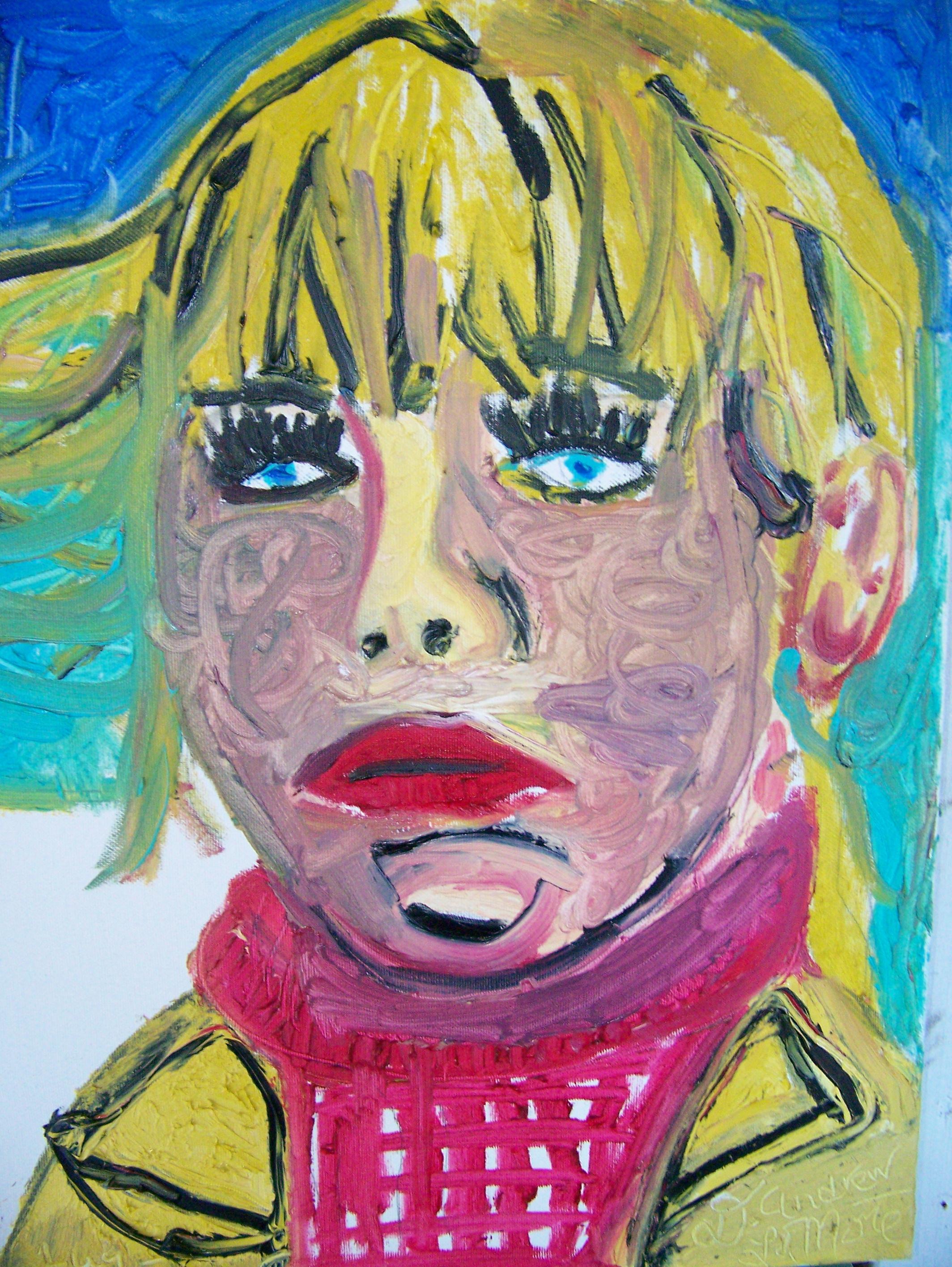 The Artist Showcase TV Show For Art Lovers