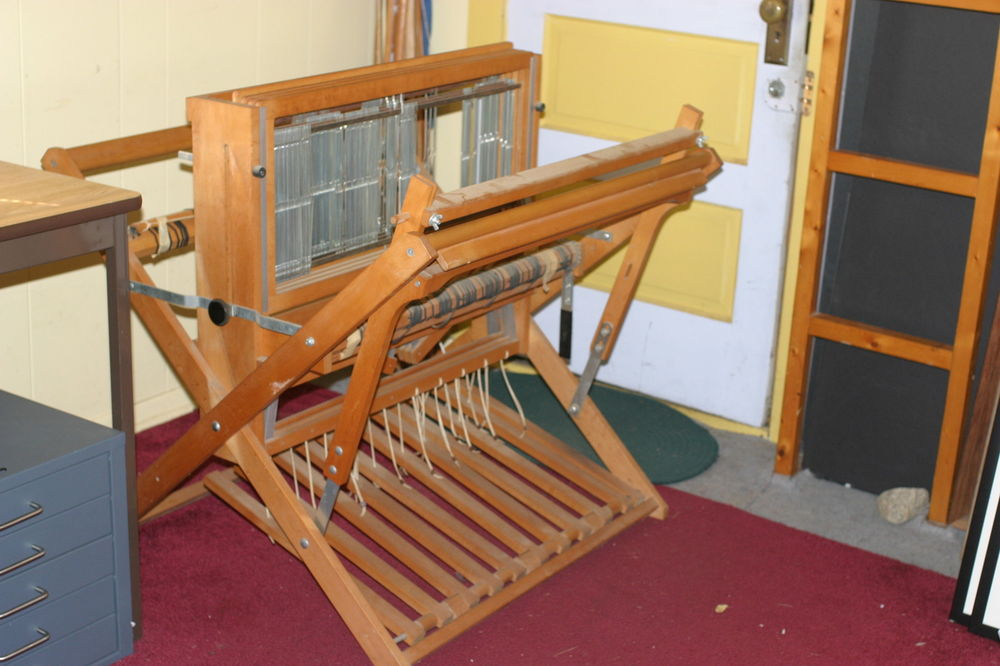SCHACHT LOOMS 4 Now 4 Later Baby Wolf Loom | For sale