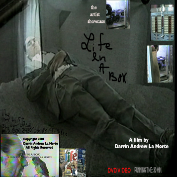 A Darrin Andrew La Morte Film