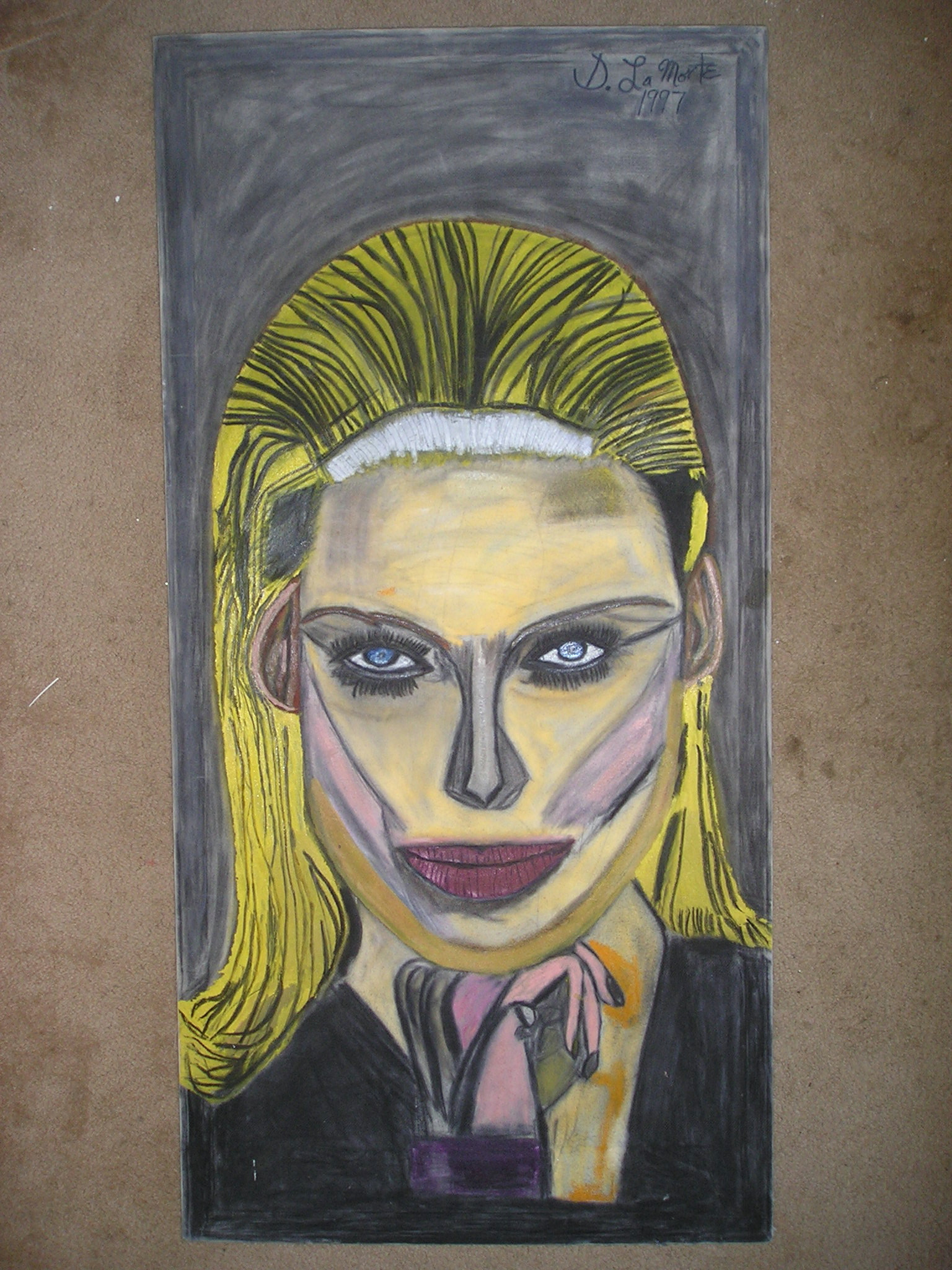 the artist showcase-