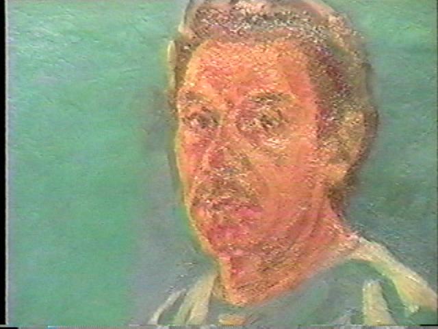 Omar Safwat-Paintings
