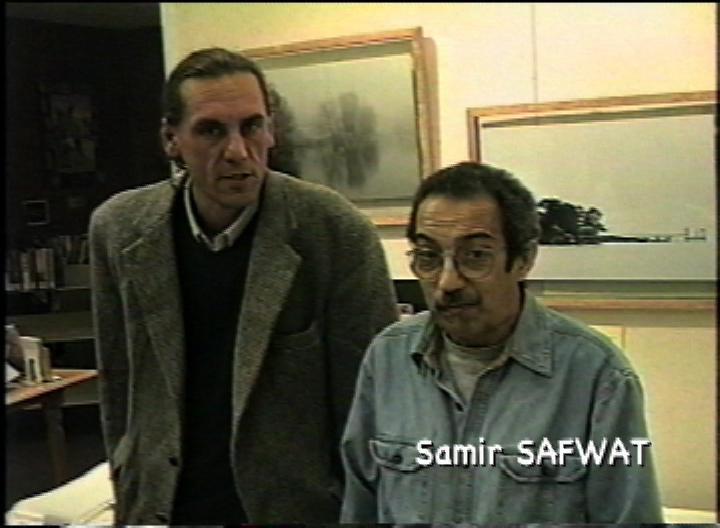 Samir Safwat